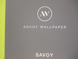 Savoy By Ascot Wallpaper For Colemans